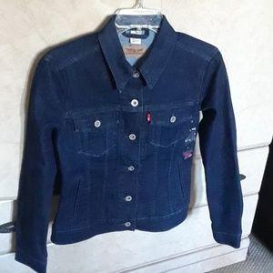 New Levis jacket